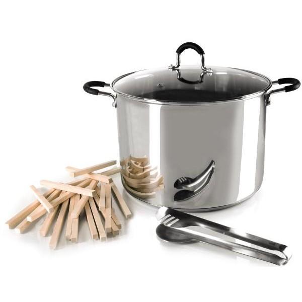 pinnekjøtt kasserolle